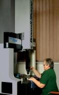 3D měřidla, kontrola výrobků, Strojtex