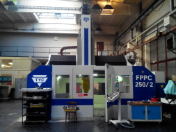 5-Axis Machining Centre, Parts, Moulds and Tools Manufacture, Strojtex