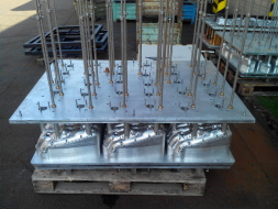 Výroba vstřikovacích forem a nástrojů, Strojtex 4