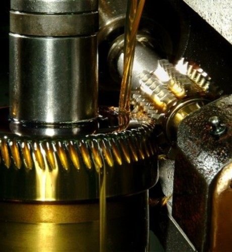 Výroba ozubení