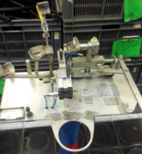 Jednoúčelové stroje a zařízení