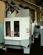 CNC Horizontal machining centre, Haas HS1RPHE