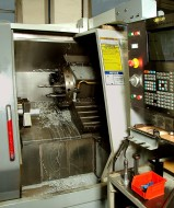CNC lathes - HAAS SL-30T, Strojtex
