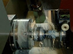 cylindrical grinding machine BUA 31, Strojtex