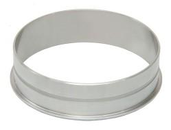 CNC soustružení a frézování, ukázka CNC výrobků - kroužky, Strojtex