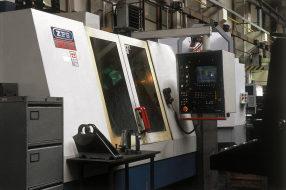 CNC soustružení a frézování, Strojtex, 1