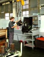 CNC soustružení a frézování, CNC HAAS soustruhy, Strojtex