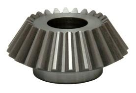 Ozubárna - výroba ozubených výrobků, Strojtex, 1