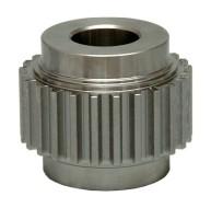 Ozubárna - výroba ozubených výrobků, Strojtex, 2