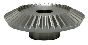 Ozubárna - výroba ozubených výrobků, Strojtex, 3