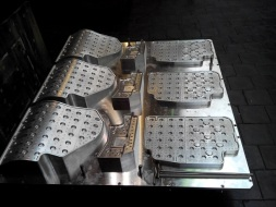 Mould and Tool Manufacture, Strojtex 1