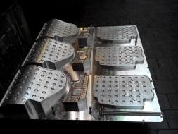 Výroba forem a nástrojů, Strojtex 1