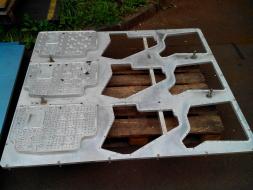 Výroba forem a nástrojů, Strojtex 3