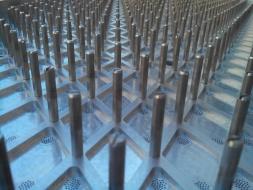 Výroba vstřikovacích forem, Strojtex