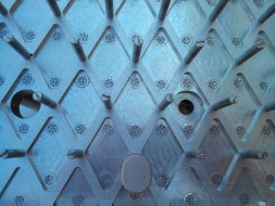 Výroba vstřikovacích forem na plasty, Strojtex