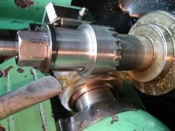 Výroba ozubení 1