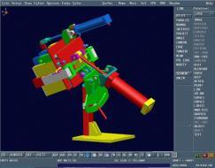 Vývoj a konstrukce, pur nosič2, Strojtex